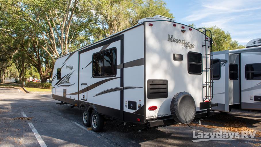 2020 Highland Ridge RV Mesa Ridge 2804RK