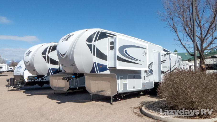 2019 Northwood Arctic Fox 35-5Z