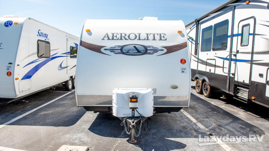2010 Aerolite Aerolite Cub 214