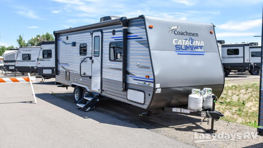 2020 Coachmen Catalina Summit Series 212BHS
