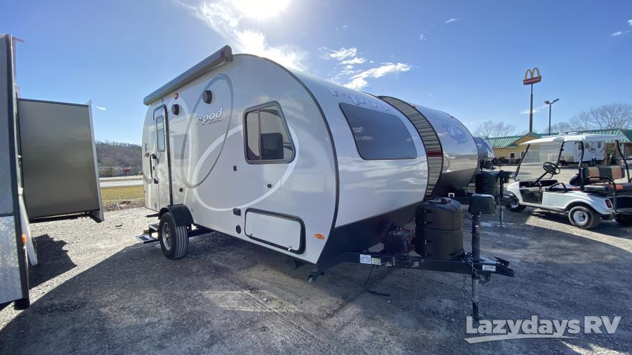 2020 Forest River RV R Pod