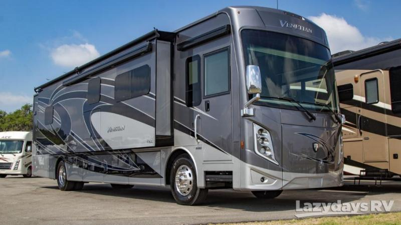 2020 Thor Motor Coach Venetian