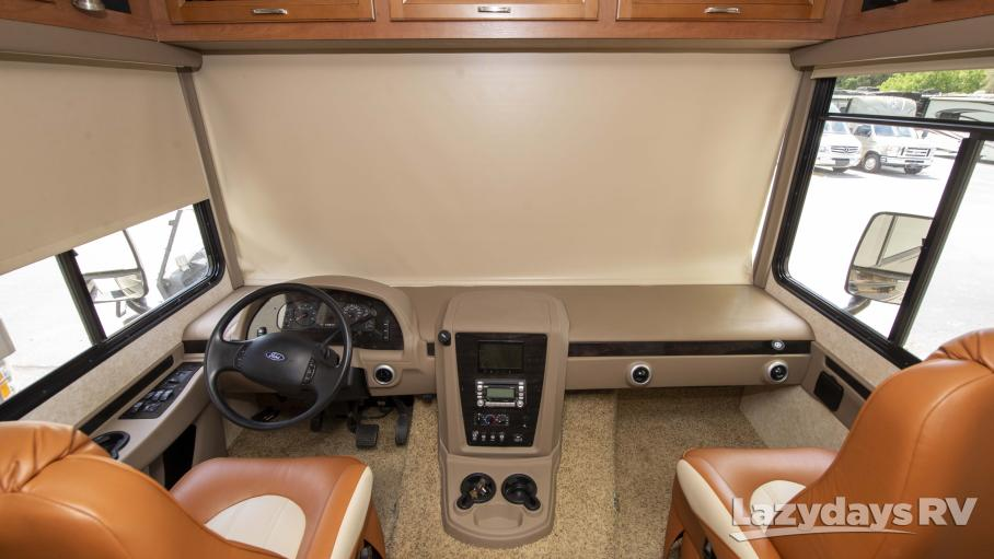 2012 Forest River Georgetown XL 378TS