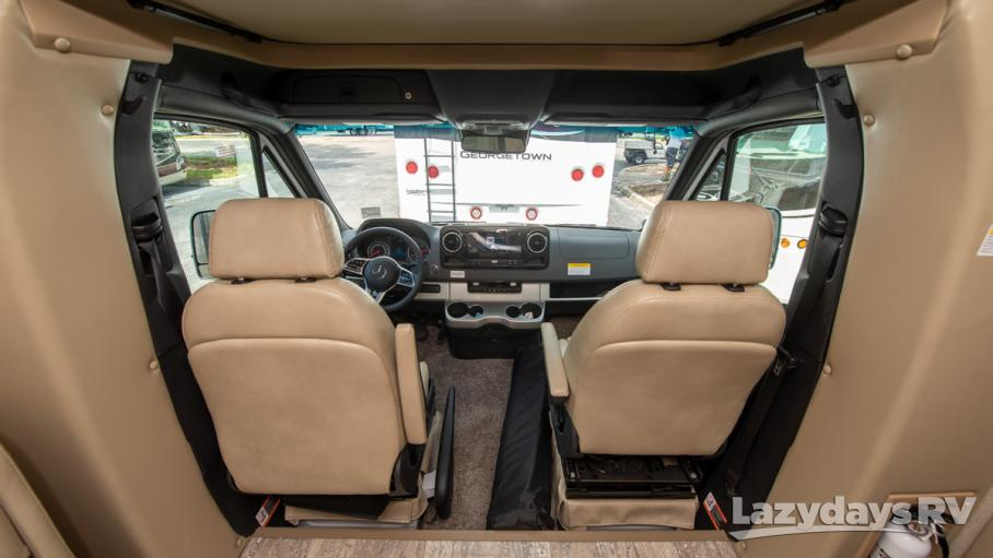 2020 Thor Motor Coach Four Winds Siesta Sprinter 24MB