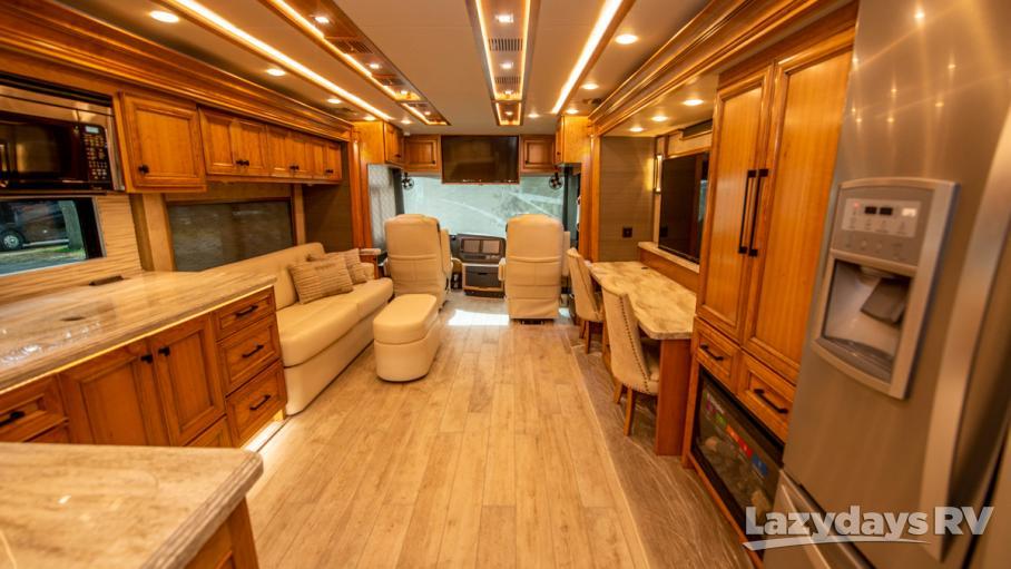 2020 Tiffin Motorhomes Allegro Bus 35CP