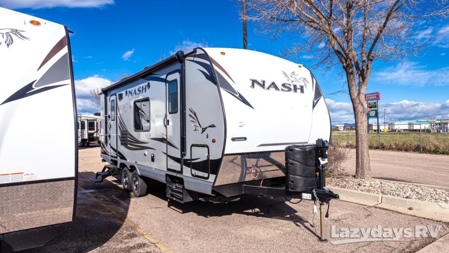 2020 Northwood Nash 24M