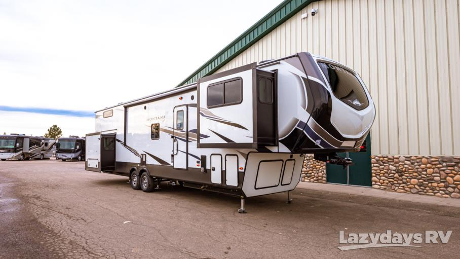 2020 Keystone RV Montana High Country
