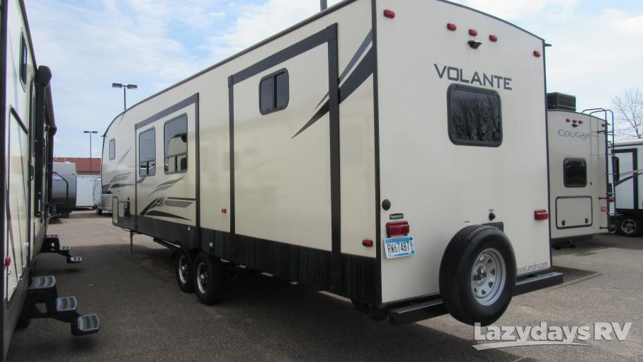 2019 Crossroads RV VOLANTE 360DB