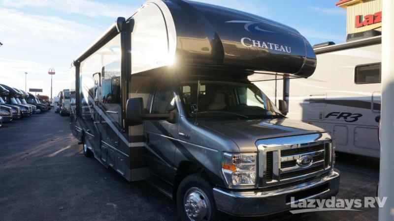 2020 Thor Motor Coach Chateau
