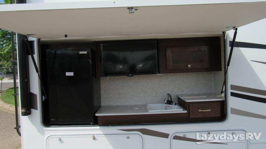 2020 Forest River Forester 2861DSF