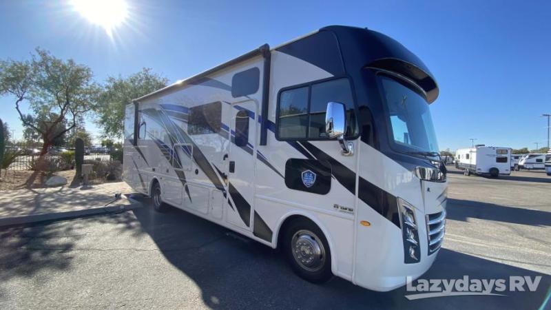 2021 Thor Motor Coach ACE