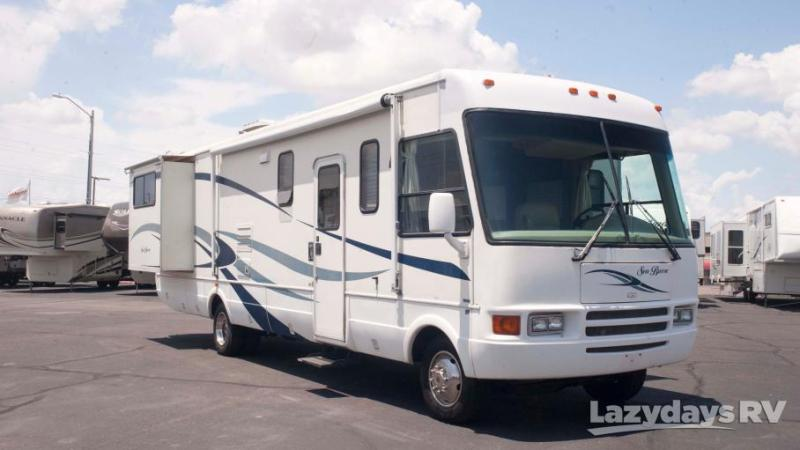 2004 National RV Sea Breeze
