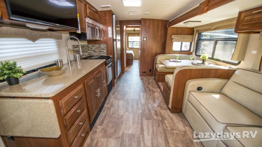 2017 Forest River Georgetown GT5 31R5