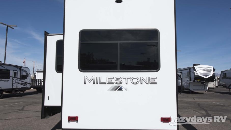 2020 Heartland Milestone 317RL