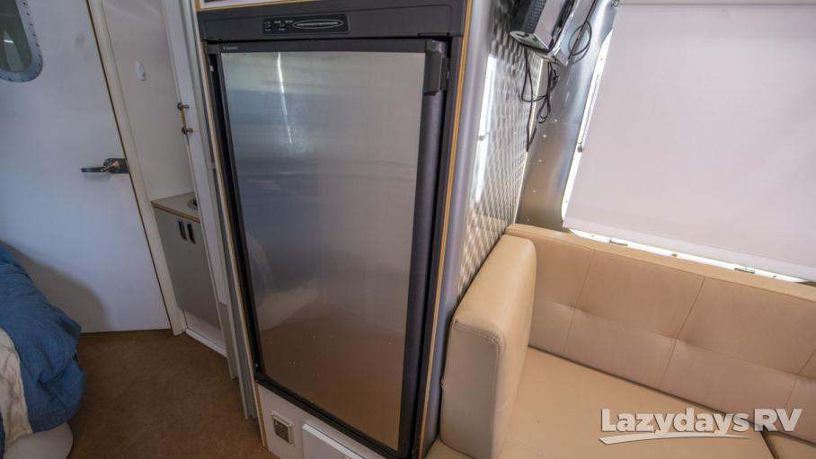 2007 Airstream International 23CB