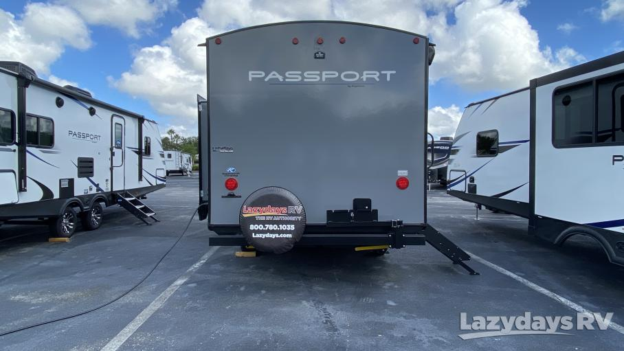 2021 Keystone RV Passport GT 2210RB