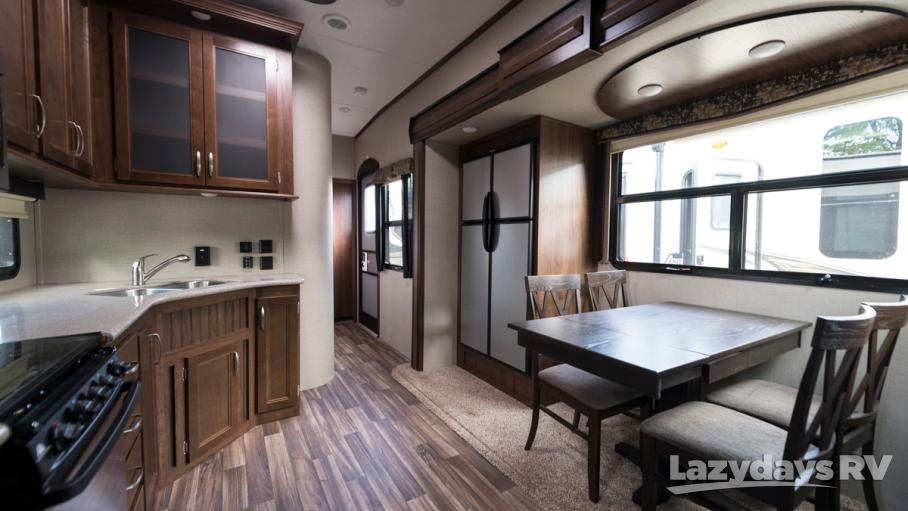 2018 Keystone RV Montana High Country 374FL