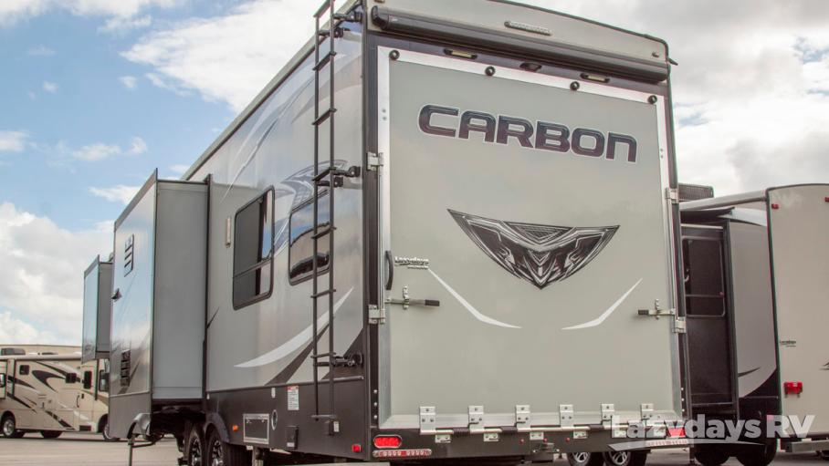 2017 Keystone RV Carbon 5th 364