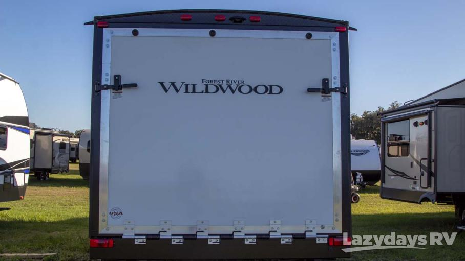 2021 Forest River Wildwood FSX 260RT