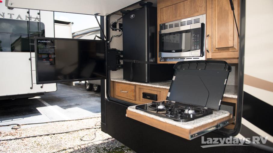 2019 Keystone RV Laredo 380MB