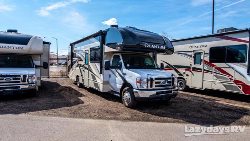 2020 Thor Motor Coach Quantum