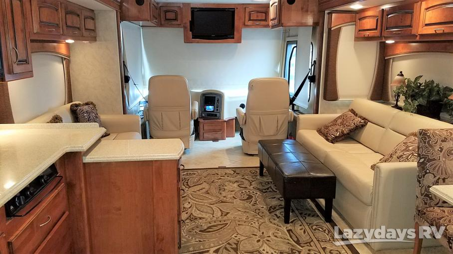 2011 Holiday Rambler Endeavor 43 DFT