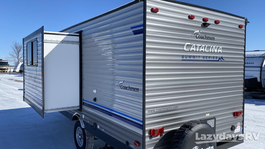 2021 Coachmen RV Catalina Summit Series 7 184BHS