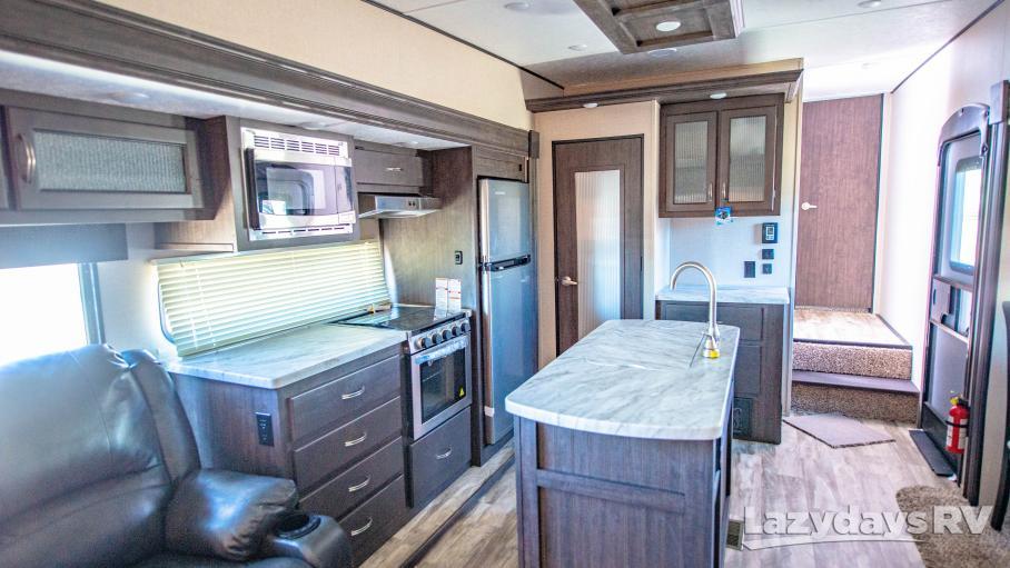 2021 Coachmen RV Chaparral X-Lite 284X