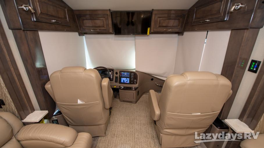 2020 Entegra Coach Anthem 44F