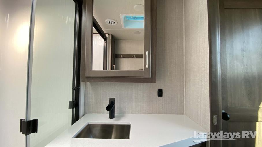2021 Grand Design Solitude 378MBS