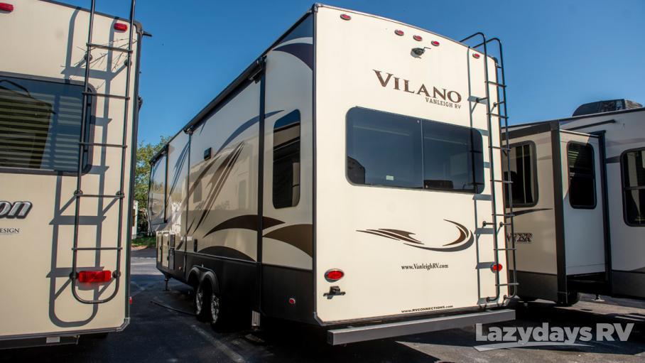 2018 Vanleigh RV Vilano 325RL