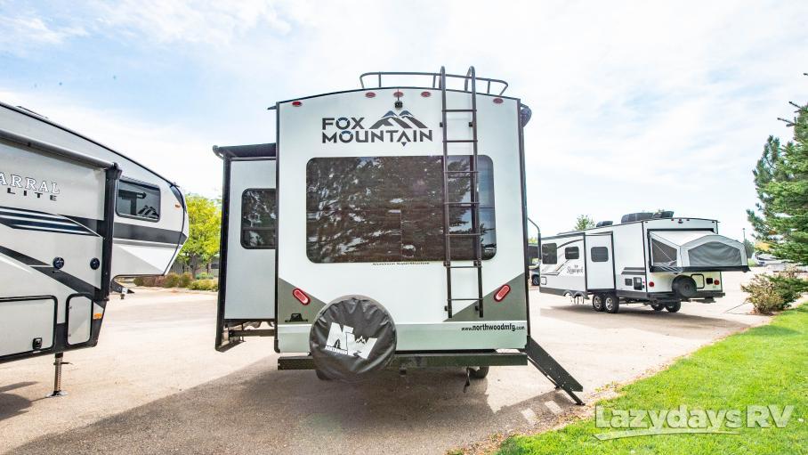 2021 Northwood Fox Mountain 235RLS