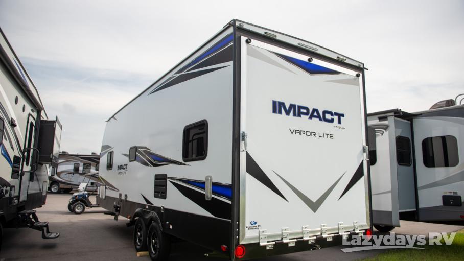 2020 Keystone RV Impact 26V