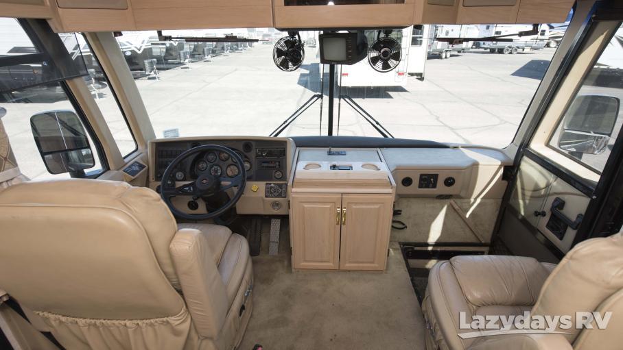 1997 American Coach American Eagle 40EVS