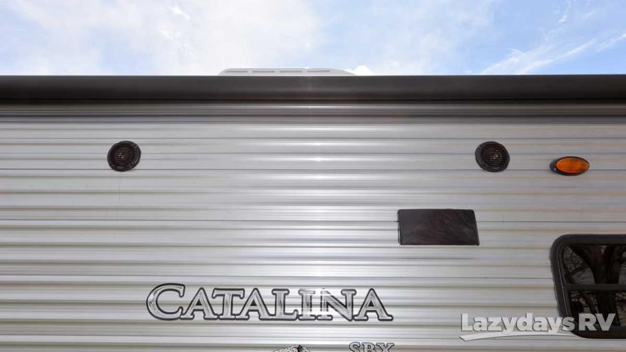 2017 Coachmen Catalina 321BHDSCK