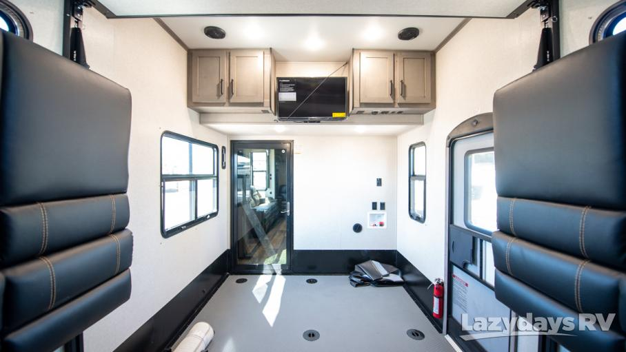 2020 Keystone RV Raptor 423