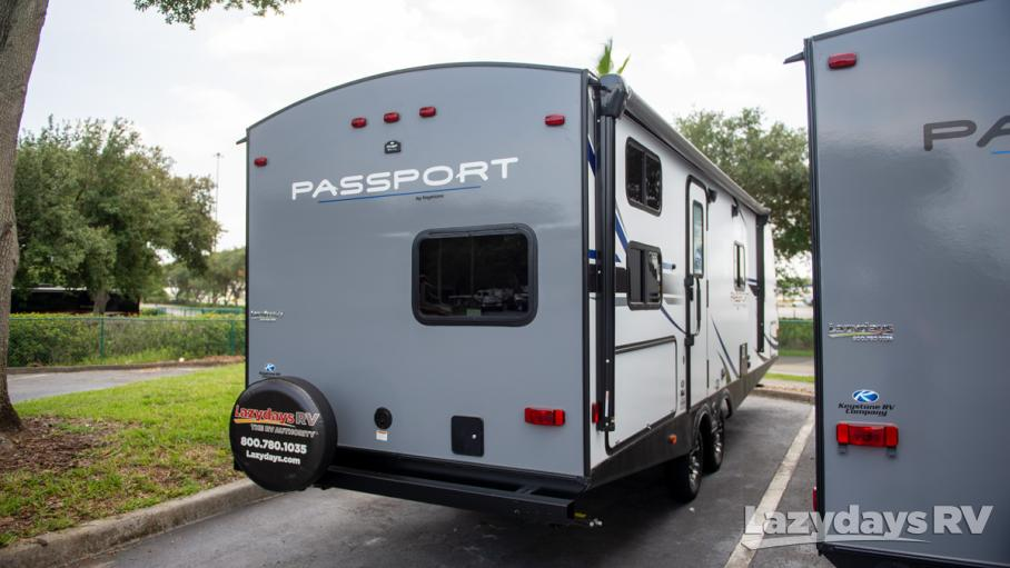 2020 Keystone RV Passport GT 2600BH