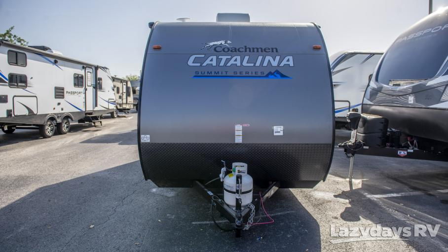 2020 Coachmen Catalina Summit Series 174BH