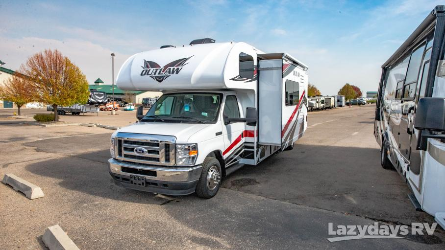 2021 Thor Motor Coach Outlaw 29J