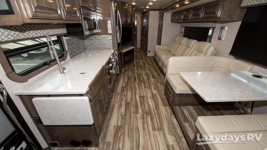 2021 Forest River Georgetown GT7 36D7