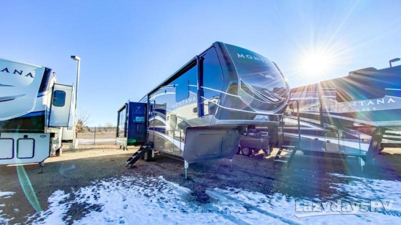 2021 Keystone RV Montana