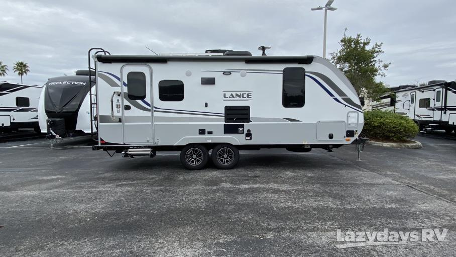 2021 Lance Lance Travel Trailers 1995