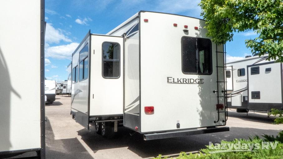 2020 Heartland Elkridge 32ROK