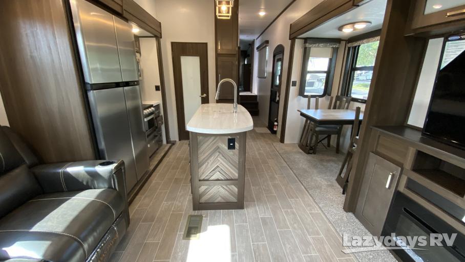 2021 Keystone RV Laredo 380MB