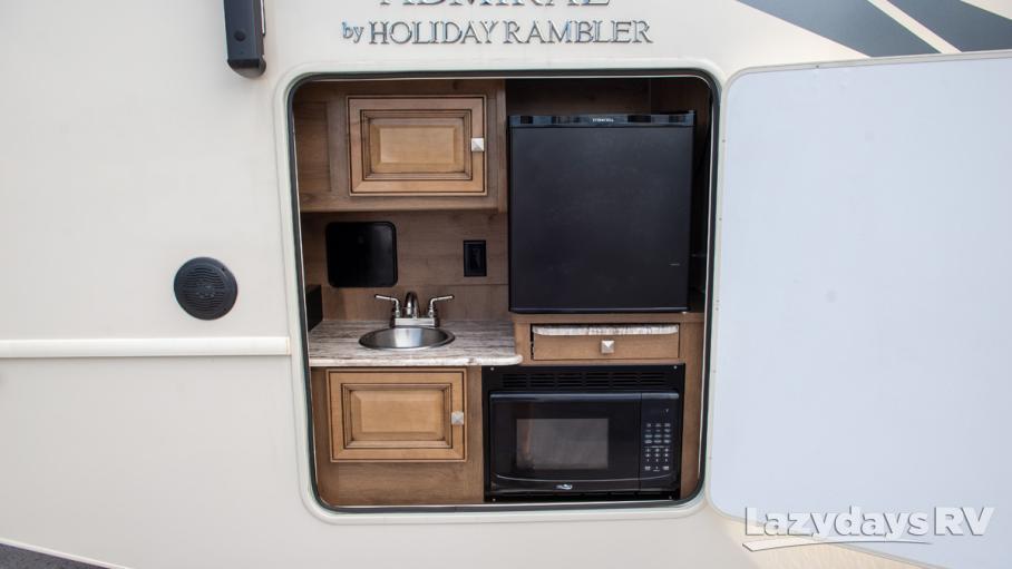 2019 Holiday Rambler Admiral 29M