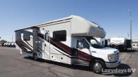 2017 Fleetwood RV Jamboree GT