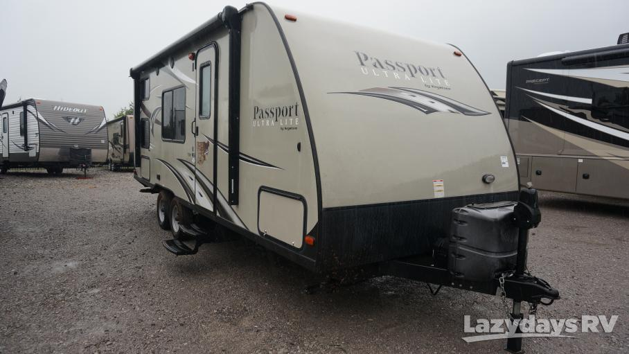 2016 Keystone RV Passport Express 238ML