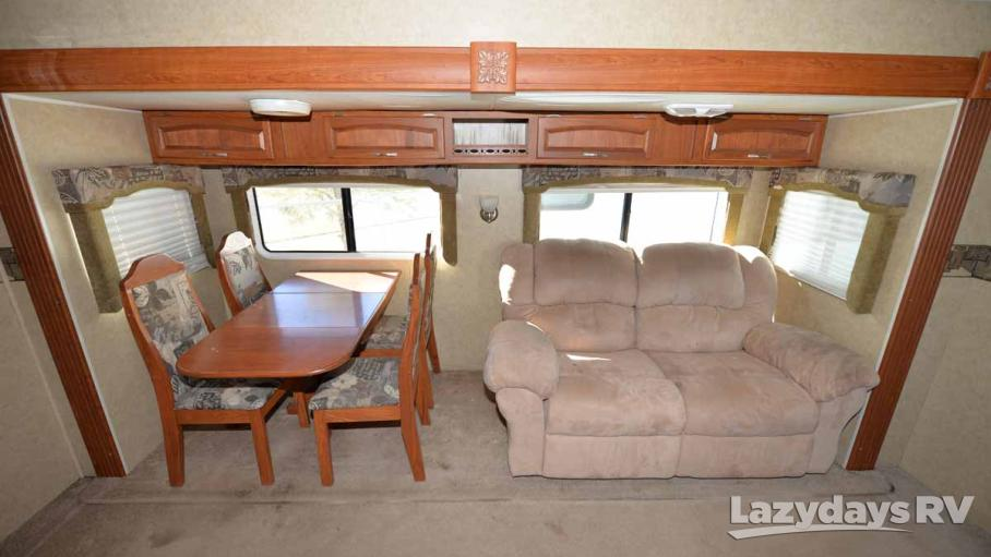 2008 Holiday Rambler Savoy LX 28LX