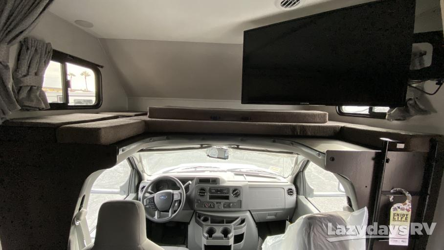 2021 Forest River RV Sunseeker LE 2150SLEF