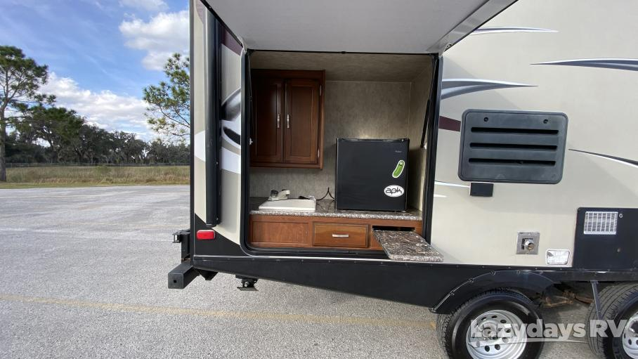 2015 Keystone RV Passport 2250RB Grand Touring